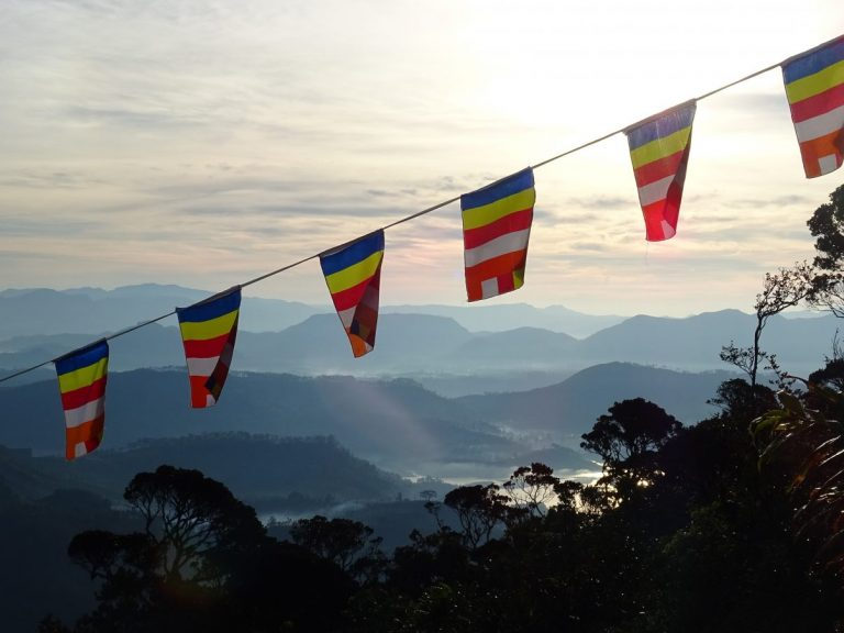 Everything You Need to Know About Climbing Adam's Peak (Sri Pada), Sri Lanka