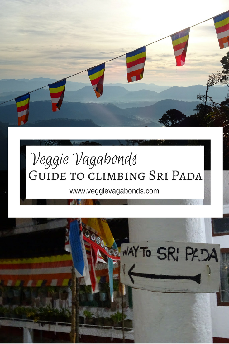 A Guide to Climbing Sri Pada (Adam's Peak)