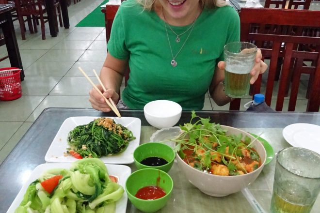 The Best Vegan Restaurants in Hanoi