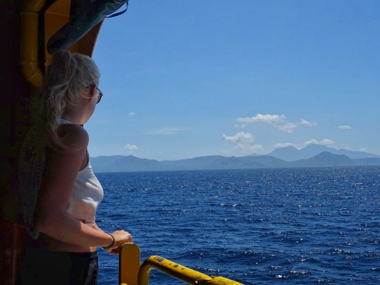 The Most Beautiful Island in the World – a Tale of Overtourism