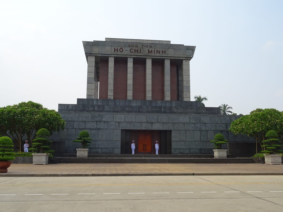 A Whole Bunch of Free Things to Do in Hanoi