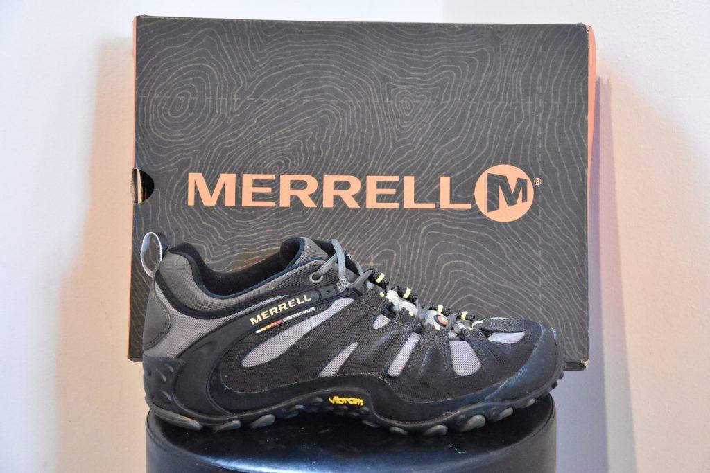 Merrell Chameleon Wrap Slam Vegan Shoes