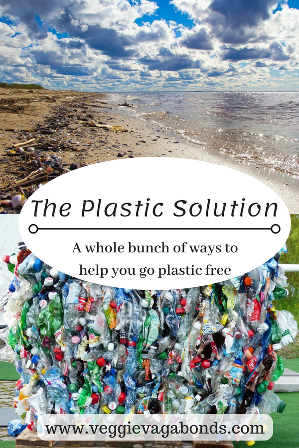 The Plastic Solution