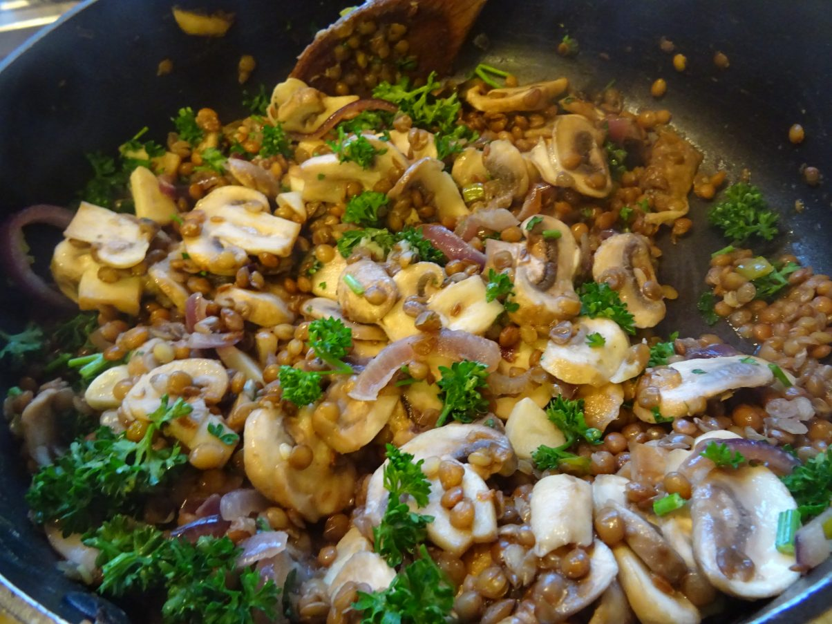 Vegan Baked Butternut Squash Recipe