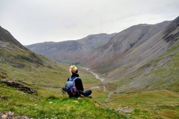 Our Three Peaks by Bike Challenge - One Crazy Adventure!