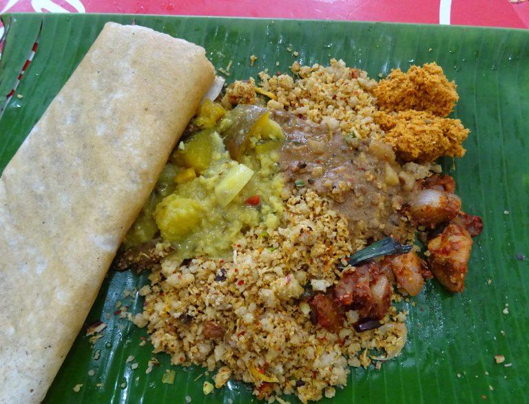 Vegan in Sri Lanka – An Ethical Eater's Guide