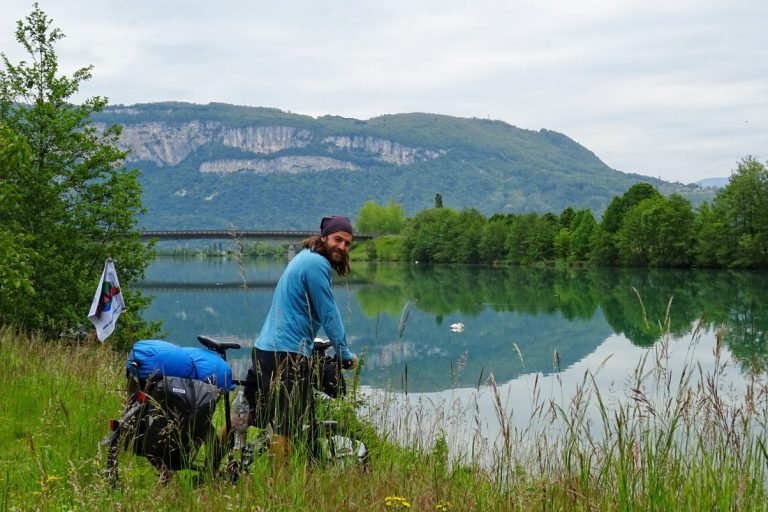 Cycling the Via Rhôna: A Guide to Eurovelo 17
