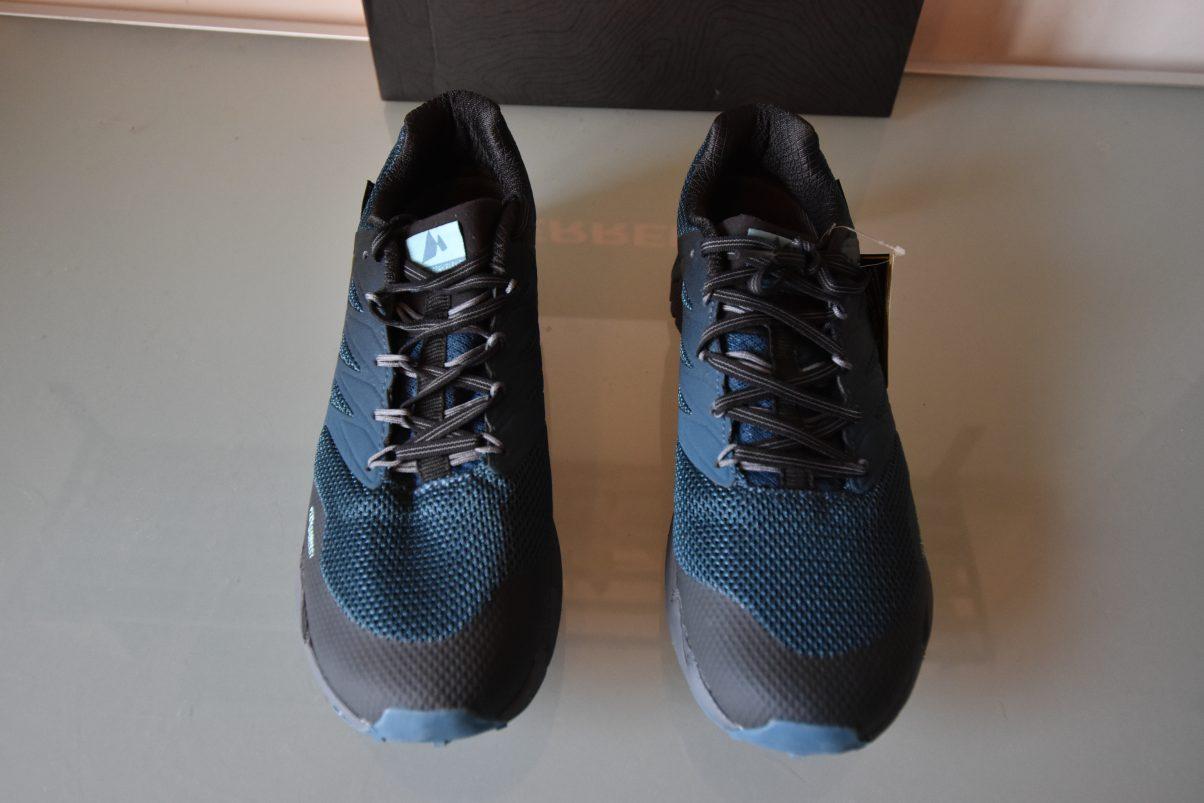 Merrell vegan running shoes