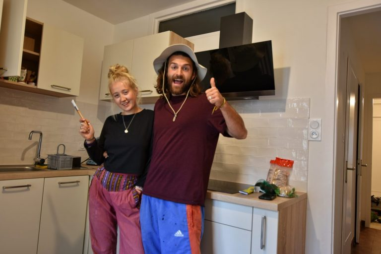 Hiking the Alps,  Housing Scams and a Temporary Home – Our Journey Week 15