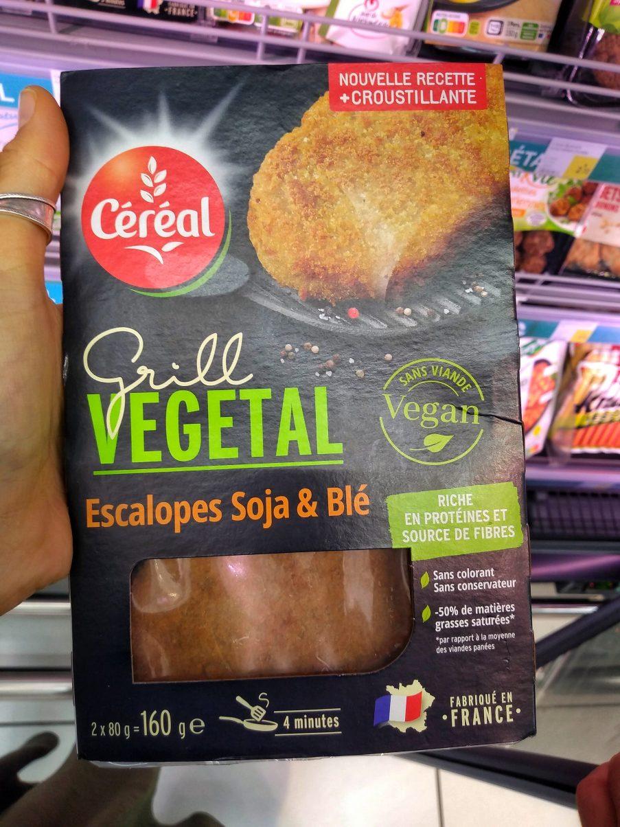 Vegan Faux Meat France