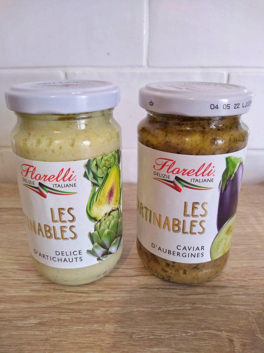 Vegan Food France Tapenade