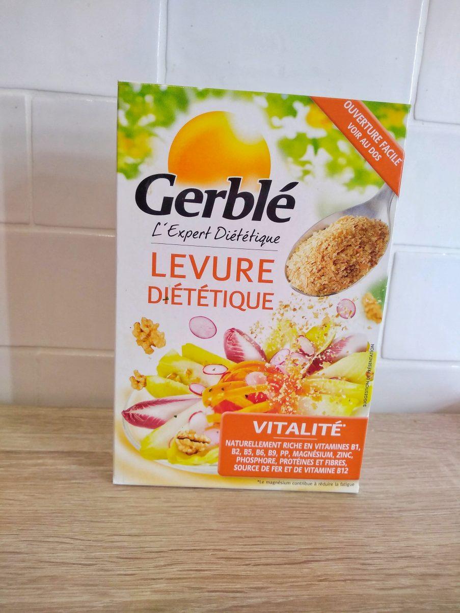 Vegan Food found in France