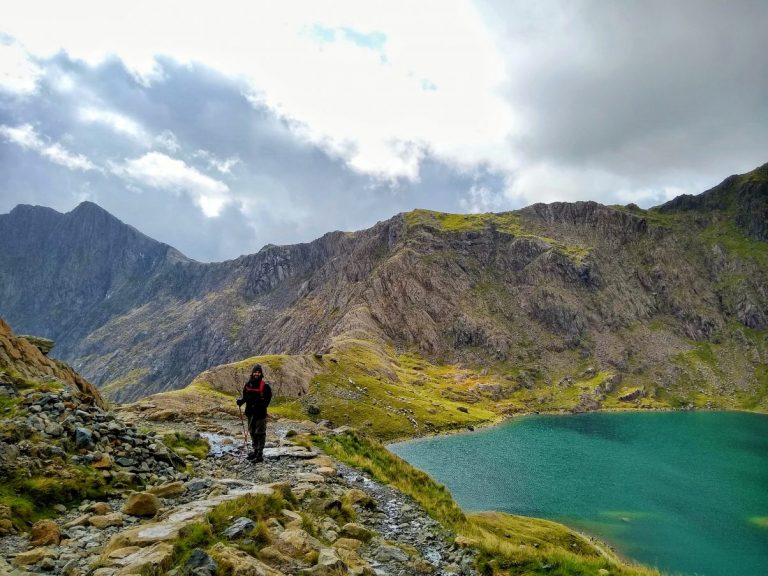 The Pyg Track, Snowdon – a Complete Hiker's Guide