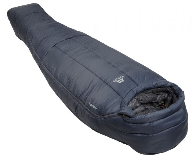Mountain Equipment Aurora vegan sleeping bag