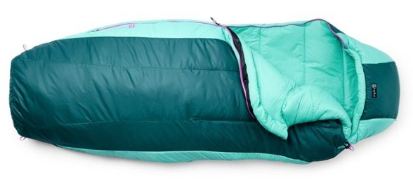 Nemo Viola vegan sleeping bags