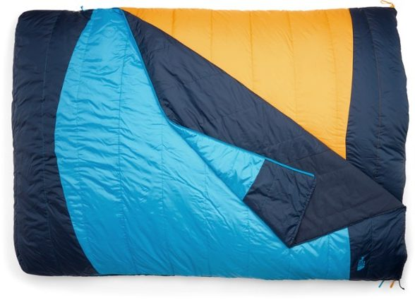 North Face vegan sleeping bag