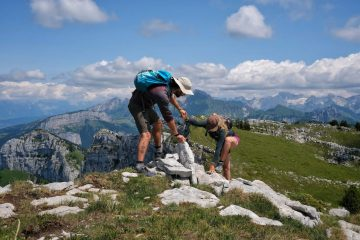 Sustainable Hiking Tips