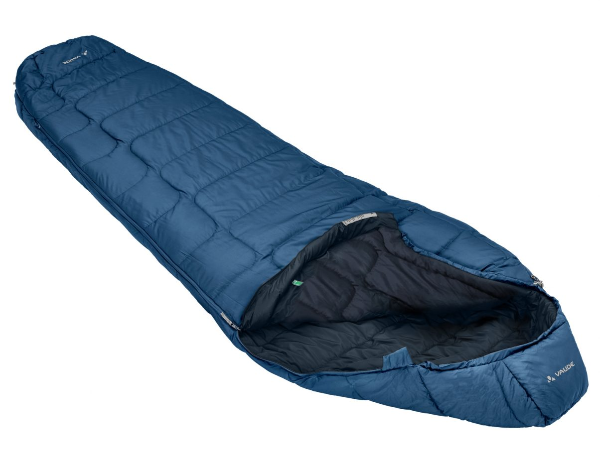 Vaude Sioux 100 vegan sleeping bags