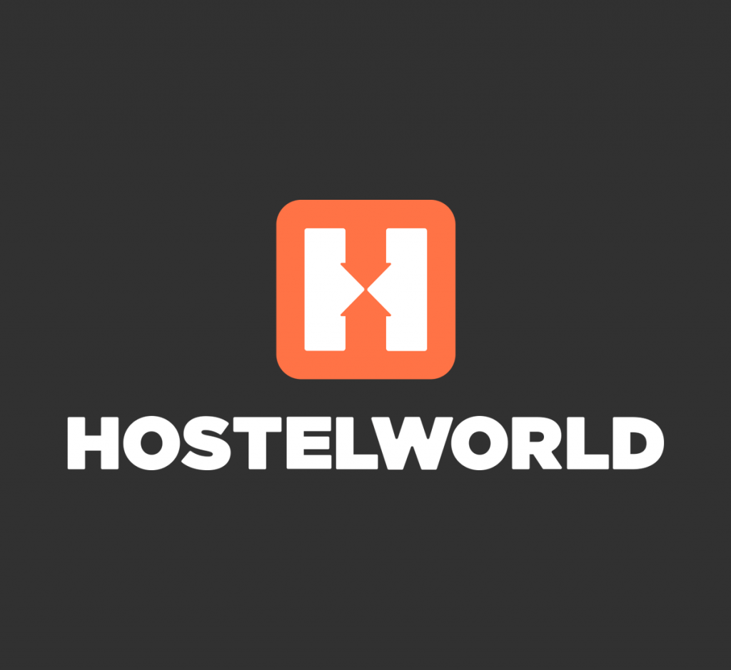 Support us with Hostel World