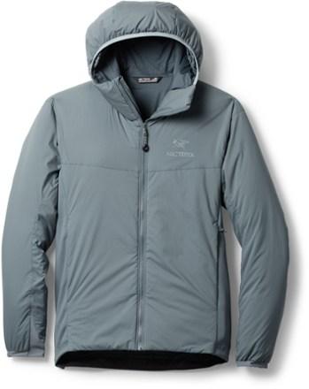 Arcteryx outdoors coat