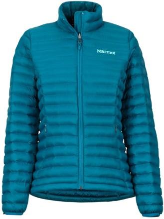 Marmot Synthetic insulated jacket