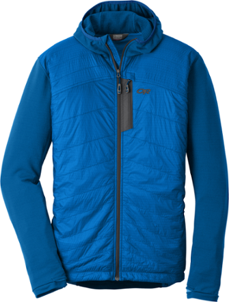 Outdoor Research Deviator Insulated Jacket