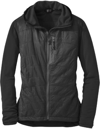 Vegan insulated jacket outdoor Research