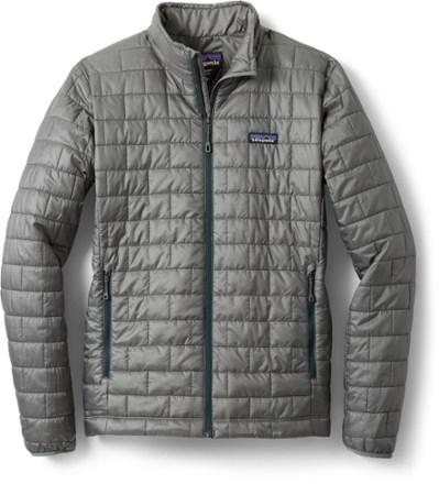 Patagonia Synthetic vegan insulated coat
