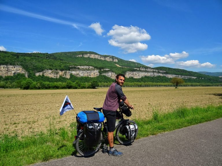 10 Reasons Why You'll Dig Bike Touring
