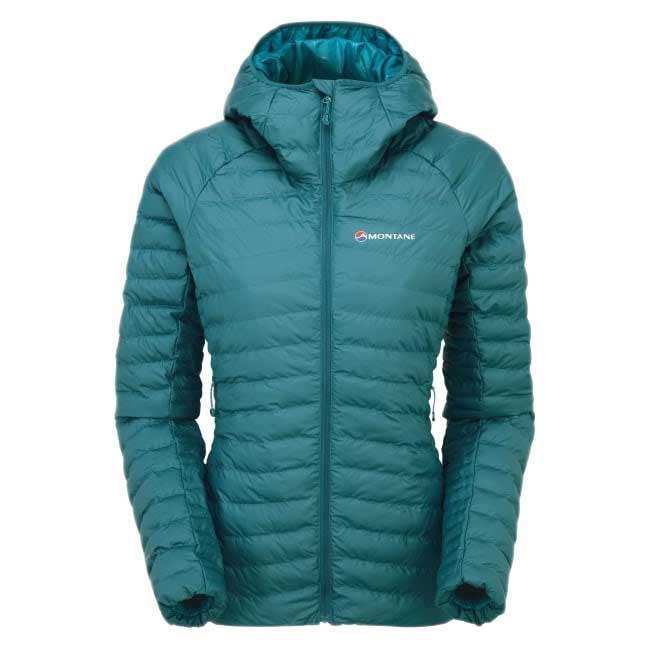 Montane womens phoenix coat