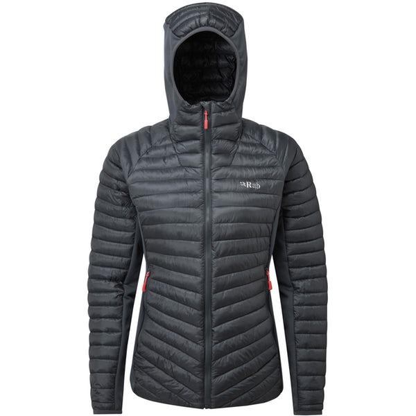 rab mens cirrus vegan insulated jacket