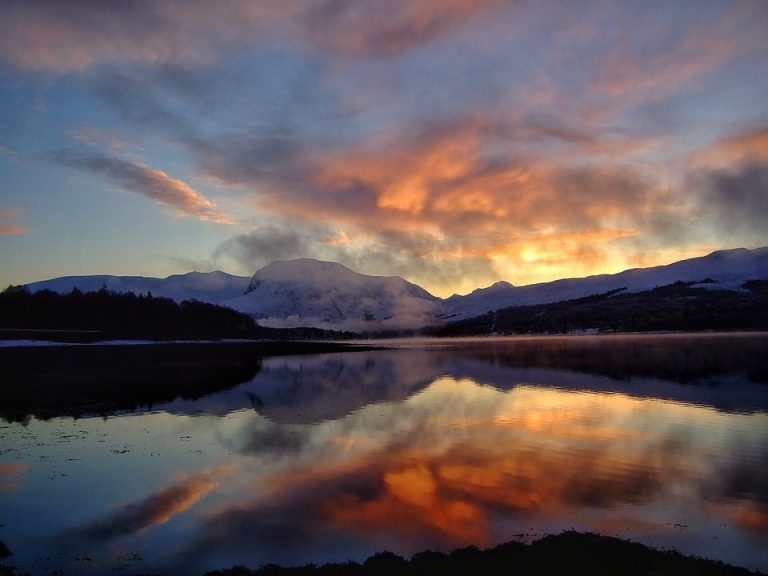 Our Guide to the Ben Nevis Walk in Scotland, UK