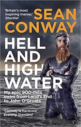 Sean Conway Hell and high water