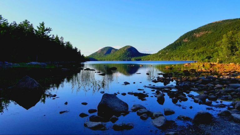 Acadia National Park Hiking: 5 of the Best Trails