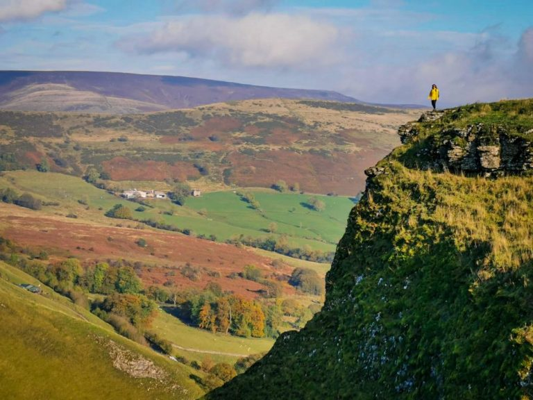 Peak District Walks: A Complete Hiker's Guide