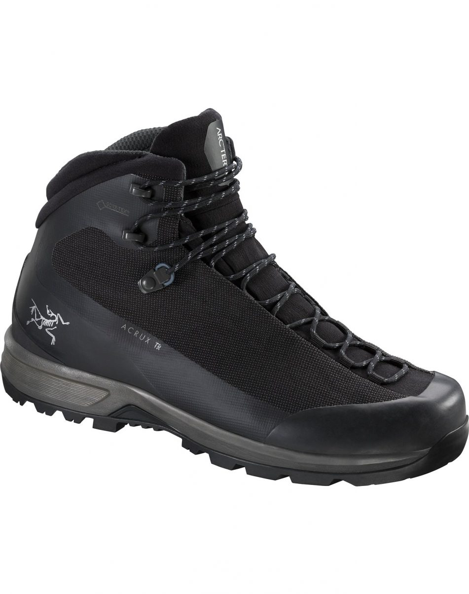 Arc'teryx vegan hiking boot
