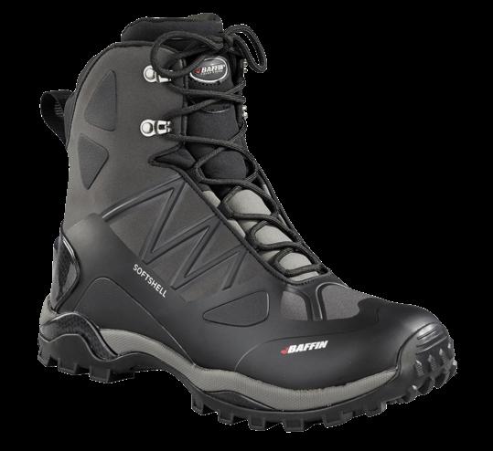 Baffin Men's Vegan hiking Boots