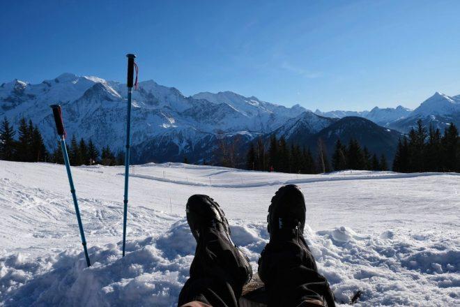 Men's vegan hiking boots