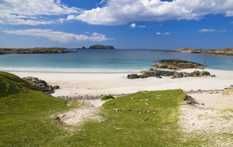 Cycling the Hebridean Way – A Guide to the Famous Scottish Cycle Route