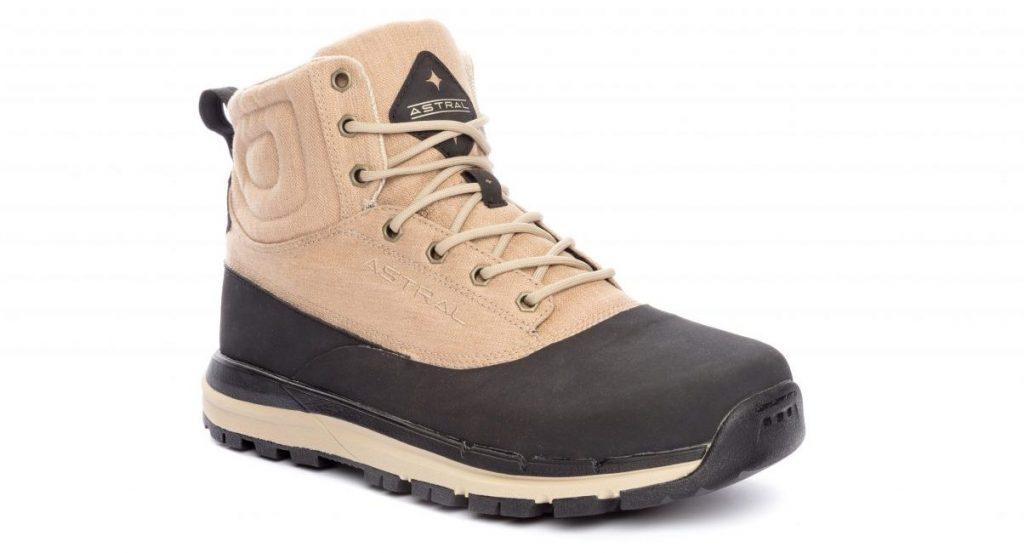 Astral vegan waterproof boots