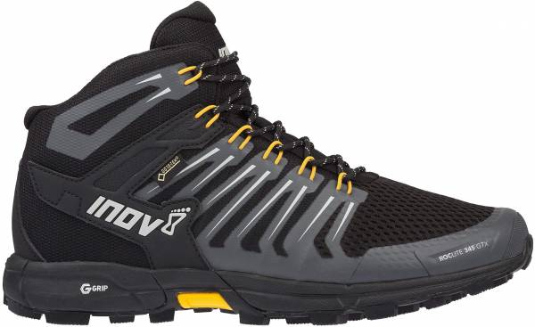 Inov8 Men's vegan boots