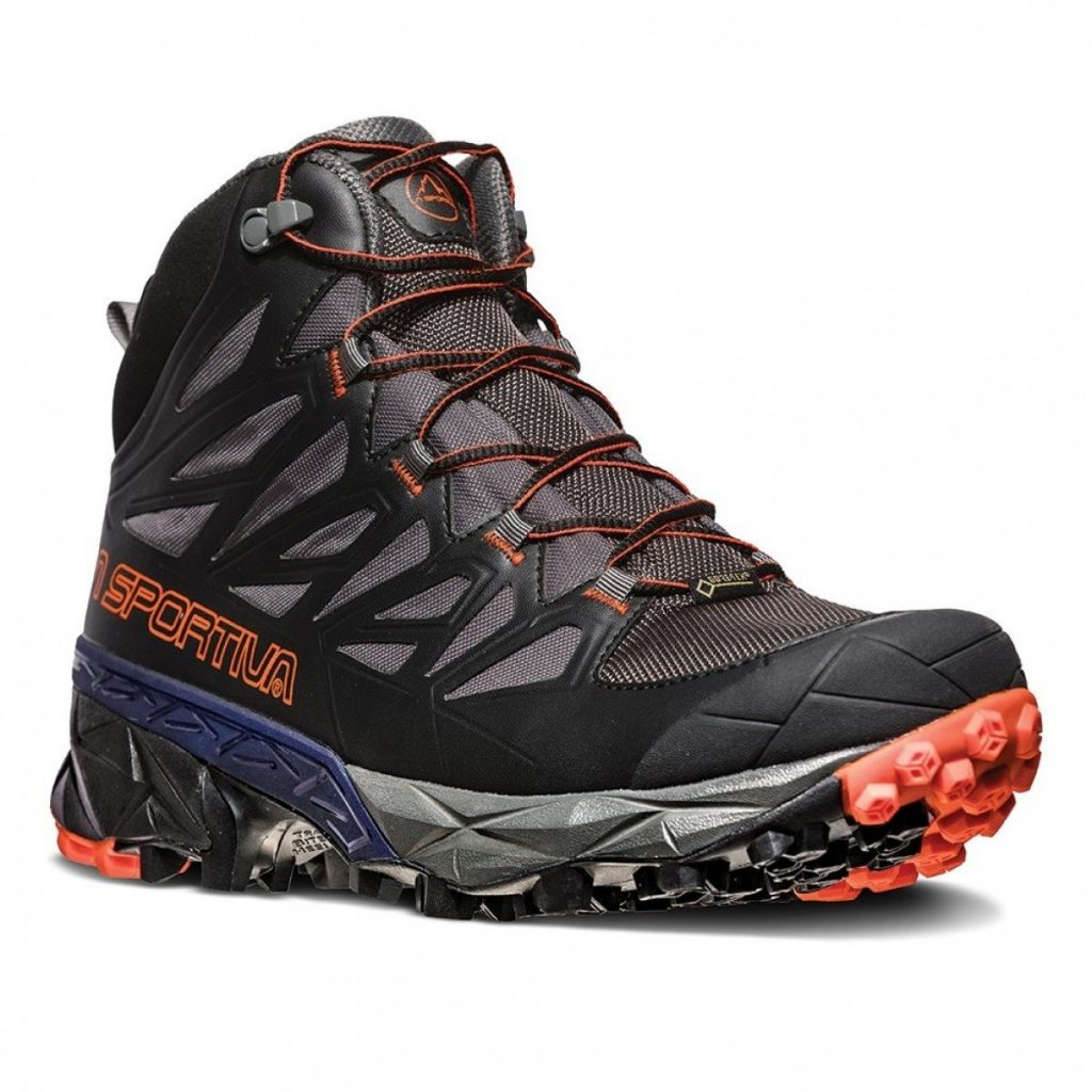La Sportiva vegan hiking shoes