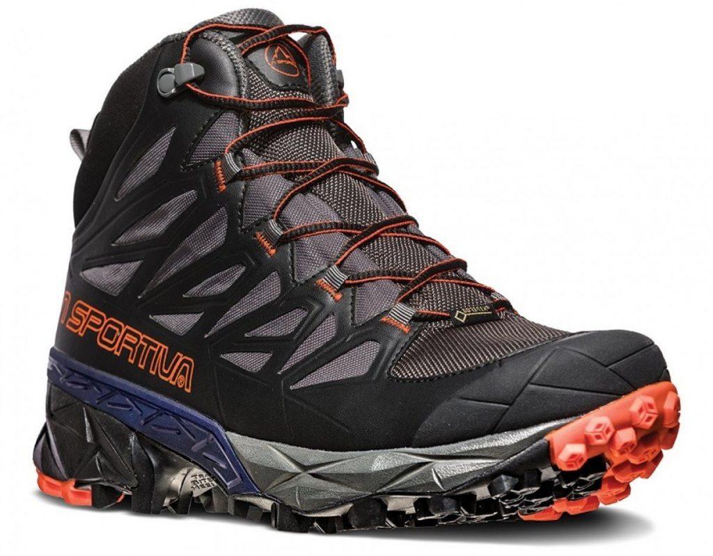 La Sportiva vegan hiking shoes