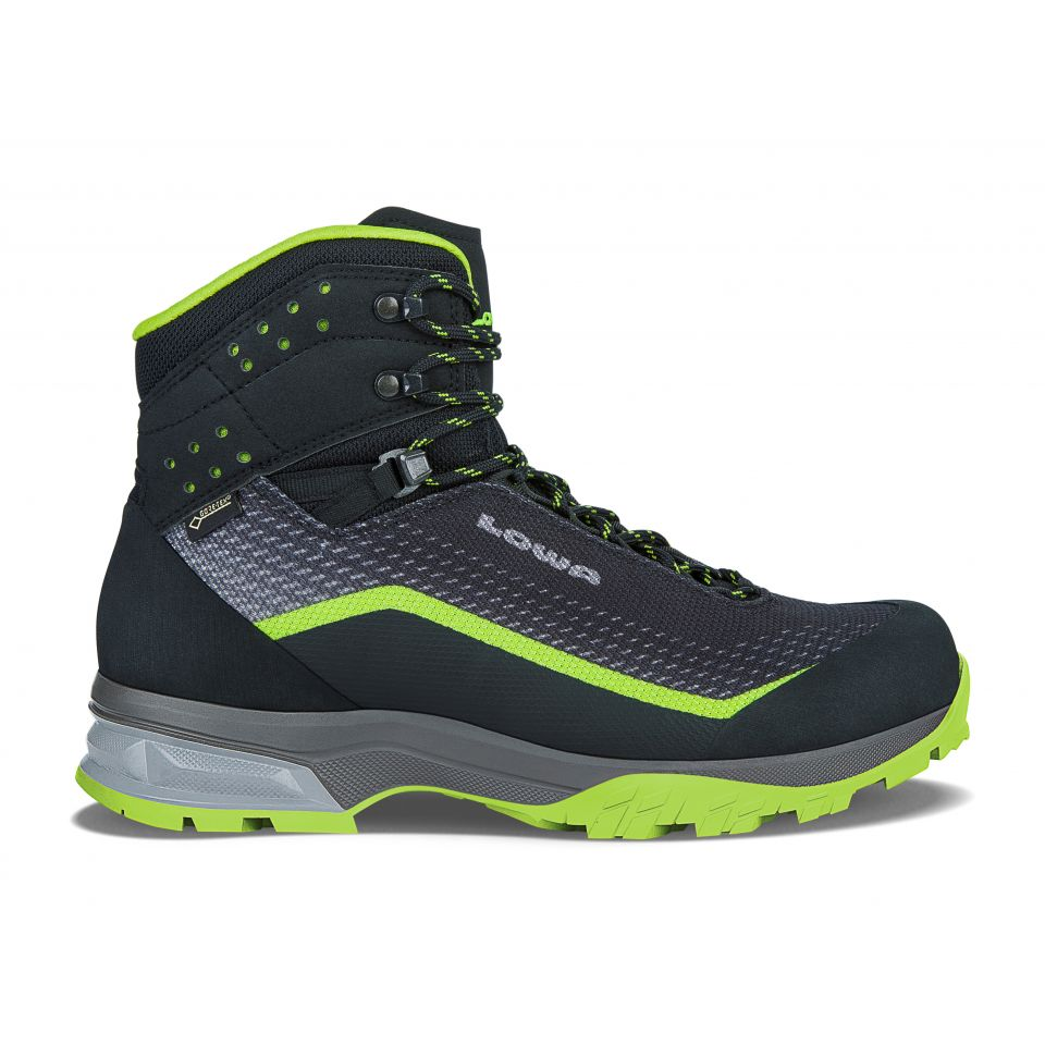 Lowa Gore Tex Hiking Boots