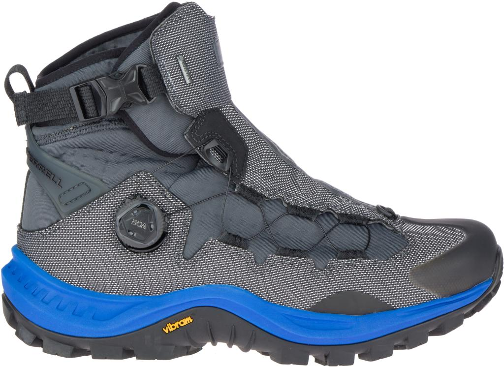Merrell vegan hiking boots