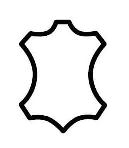 leather symbol