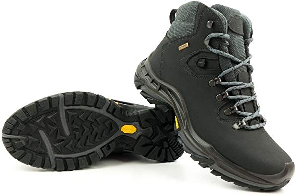 Wills Vegan Hiking Boots
