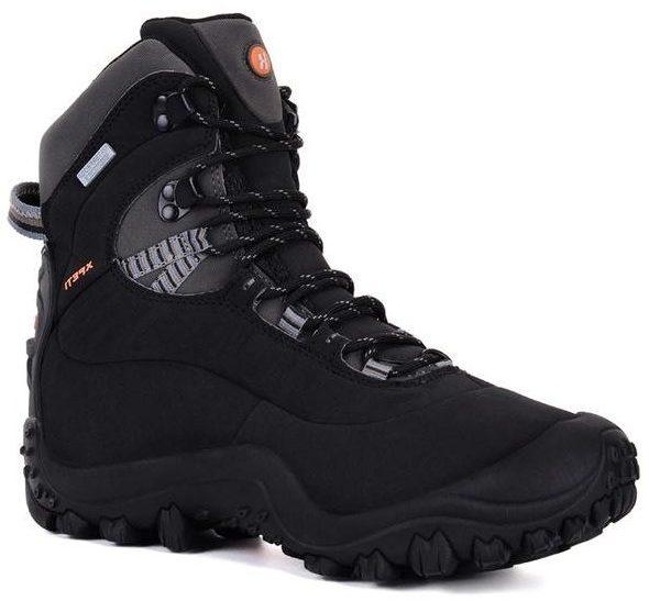 Vegan Walking Boots