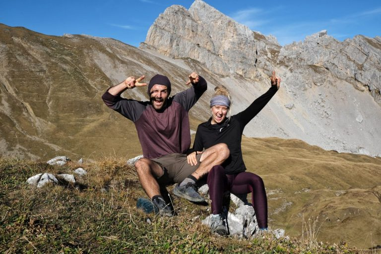 Biking, Hiking, Swimming and Climbing All the Way to India – the Ethical Adventure Expedition 2020