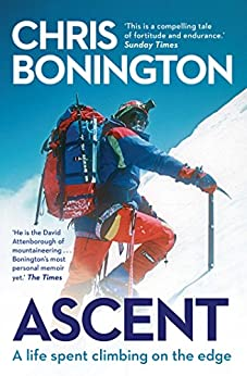 Ascent Chris Bonnington